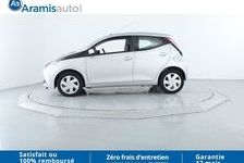 Aygo 1.0 VVT-i 69 BVM5 x-play occasion 51100 Reims