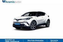 Toyota C-HR Dynamic Suréquipé 26991 21000 Dijon