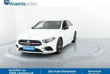 Mercedes CLASSE A NOUVELLE AMG Line +Pack Premium Surequipée 32490 26290 Donzère