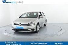 Volkswagen Golf Nouvelle Confortline +LED surequipée 18190 44470 Carquefou