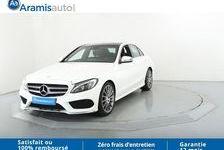 Mercedes Classe C Sportline suréquipé 26990 91940 Les Ulis