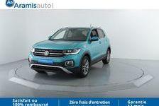 Volkswagen T-Cross Nouveau Carat +Camera Offre Speciale 21490 91940 Les Ulis