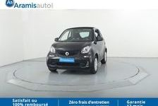 Smart FORTWO Pure 9490 94110 Arcueil