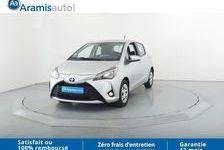 Toyota Yaris Dynamic Offre Spéciale 13290 94110 Arcueil