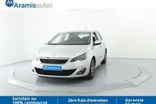 Peugeot 308 Allure 15990 06250 Mougins