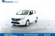 Suzuki Celerio Privilège 8990 06250 Mougins