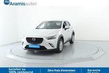 Mazda CX-3 Dynamique 14990 06250 Mougins