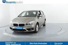 BMW Série 2 Active Tourer Lounge 17990 67460 Souffelweyersheim