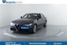 Alfa Romeo Giulia Super +Jantes 18 20890 06250 Mougins