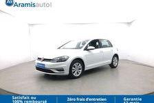 Volkswagen Golf Nouvelle Confortline +GPS Camera Suréquipée 18690 78630 Orgeval