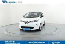 Renault Zoé Life 6990 35000 Rennes