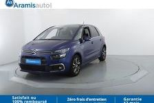 Citroën C4 Picasso Feel 18490 91940 Les Ulis