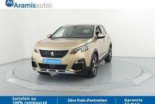 Peugeot 3008 Nouveau Allure 25990 94110 Arcueil