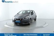 Nissan Micra Nouvelle Acenta 10990 44470 Carquefou