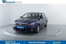 Peugeot 308 SW Nouvelle Allure 18090 63000 Clermont-Ferrand