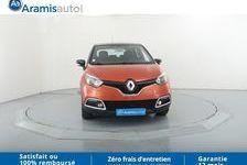 Renault Captur Zen + GPS 9990 38120 Saint-Égrève