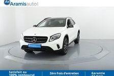 Mercedes GLA Nouveau Sensation +Toit pano Pack Sport Surequipé 32590 95650 Puiseux-Pontoise