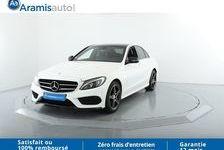 Mercedes Classe C Sportline 21990 35000 Rennes