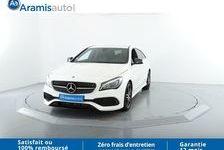 Mercedes CLA Shooting Brake  Fascination Offre Spéciale 28890 06250 Mougins