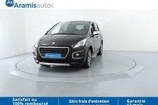 Peugeot 3008 Style 15990 14650 Carpiquet
