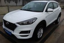 Hyundai Tucson Intuitive + GPS 22250 21000 Dijon