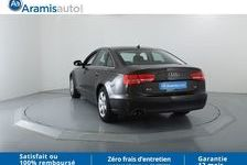 A6 2.0 TDI 177 Multitronic Ambition Luxe 2011 occasion 35000 Rennes