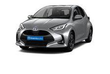 Toyota Yaris 116h Design Suréquipé  occasion Dijon 21000