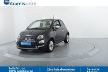 Fiat 500 Lounge 10790 94110 Arcueil