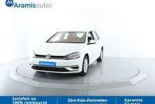 Volkswagen Golf Nouvelle Confortline +LED GPS 20490 31600 Muret