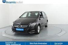 Mercedes Classe B Sensation +GPS LED surequipée 19690 38120 Saint-Égrève