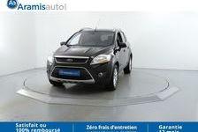 Ford Kuga Titanium 10390 06250 Mougins