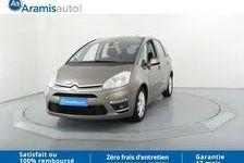 Citroën C4 Picasso Rossignol 9690 91940 Les Ulis