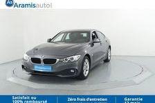 BMW Série 4 Gran Coupé Lounge 29990 69150 Décines-Charpieu