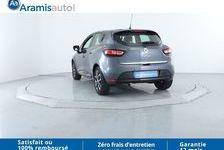 Clio IV 0.9 TCe 90 BMV5 Intens occasion 76300 Sotteville-lès-Rouen