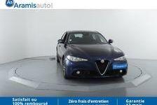 Alfa Romeo Giulia Super Offre Spéciale 20990 31600 Muret
