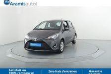 Toyota Yaris Dynamic Offre Spéciale 12590 59113 Seclin