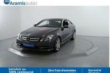 Mercedes Classe E Coupé SportLine A 25990 31600 Muret