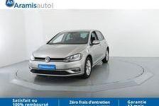 Volkswagen Golf Nouvelle Confortline +Mirror Link Extension de garantie surequipé 19990 59113 Seclin