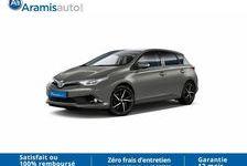 Toyota Auris Nouvelle Design Suréquipé 21990 21000 Dijon