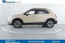 500 X 1.6 MultiJet 120 DCT6 Cross+ occasion 72100 Le Mans