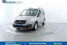 Peugeot Partner Tepee Allure 14490 06250 Mougins