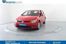 Volkswagen Golf Nouvelle Trendline +Clim Auto Radar Surequipée 16990 35000 Rennes
