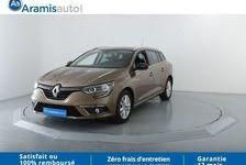 Renault Mégane 4 Estate Life Suréquipée 16490 78630 Orgeval