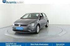Volkswagen Golf Nouvelle Confortline +GPS Camera surequipée 20890 38120 Saint-Égrève