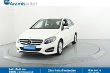 Mercedes Classe B Sensation +GPS LED surequipée 18890 38120 Saint-Égrève