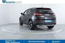 Grandland x 1.2 Turbo 130 AUTO Opel 2020 occasion 29200 Brest