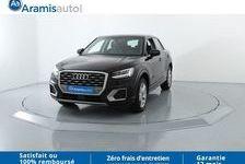Audi Q2 Sport +LED GPS Surequipé 30890 06250 Mougins