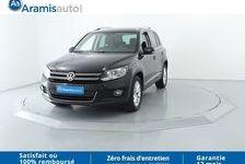 Volkswagen Tiguan Série Spéciale Lounge 18490 06250 Mougins