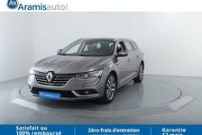 Renault Talisman Estate Intens 20490 06250 Mougins