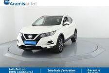 Nissan Qashqai Nouveau N-Connecta 20490 94110 Arcueil